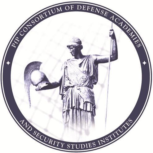 Partnership for Peace Consortium Round Logo