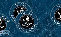 NSO Digital Badges