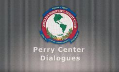 Perry Center Dialogues