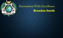 Encounters with Excellence