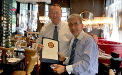 Perry Center Bids Farewell to Professor Guillermo Pacheco