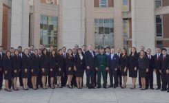 Paraguay's Institute for High Strategic Studies (IAEE)