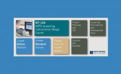 NATO eLearning course