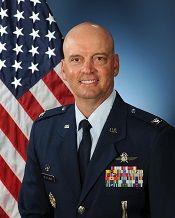 Colonel Sean A. Raesemann