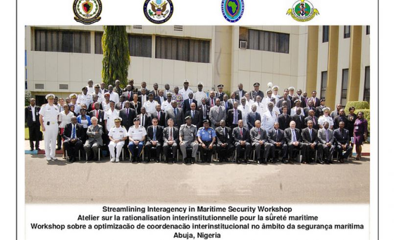 MSS Abuja Group Photo