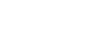 Inter-American Air Forces Academy Home