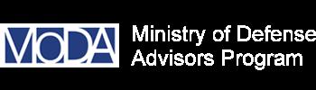 Ministry of Defense Advisors Program Home