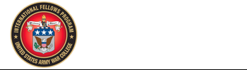 US Army War College International Fellows Program Home