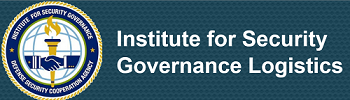 Institute for Security Governance (ISG) Logisitics Home