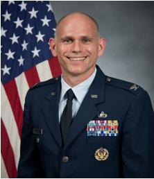 Col. Joseph V. Schaefer Jr.