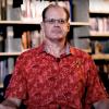 Professor Turvold