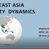 southeast asia security