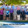 """More than 20 security professional and academics attended the Daniel K. Inouye Asia-Pacific Center for Security Studies (DKI APCSS) one-day workshop Jan. 30 entitled """"Space and the Indo-Pacific: Issues, Challenges and Cooperative Priorities."""""""