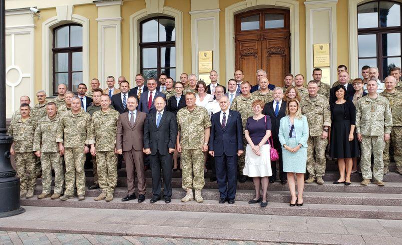 Ukraine C2