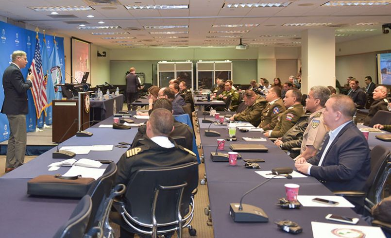 Washington Security and Defense Seminar Comes to a Close