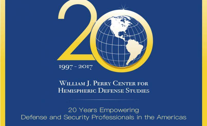 Perry Center 20th Anniv