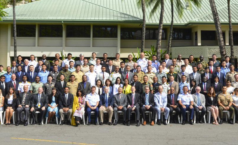 CSRT 16-1 group photo