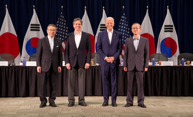 Trilateral Meeting