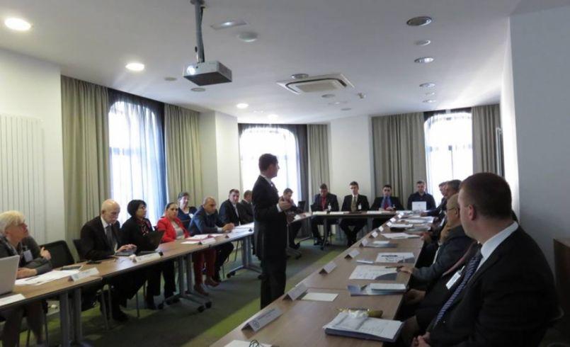 ADL Romania 2015