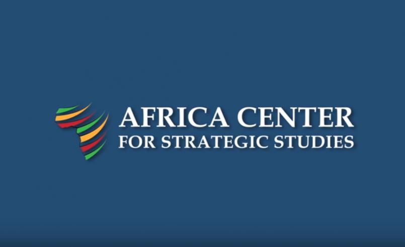 Africa Center logo