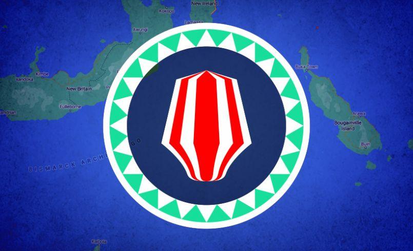 Bougainville flag
