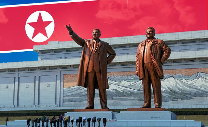 Comprehensive Solution on North Korea
