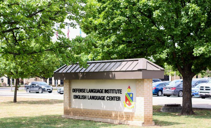 Defense Language Institute English Language Center