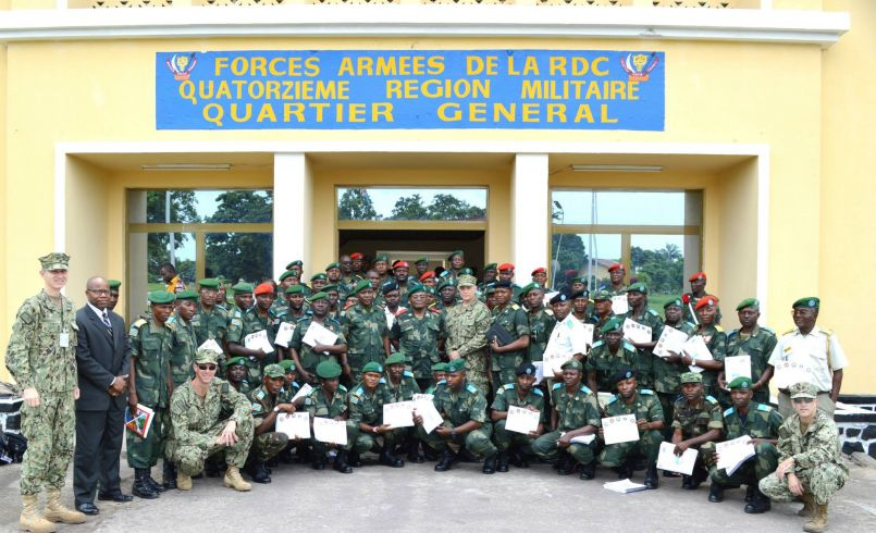 DRC ROL