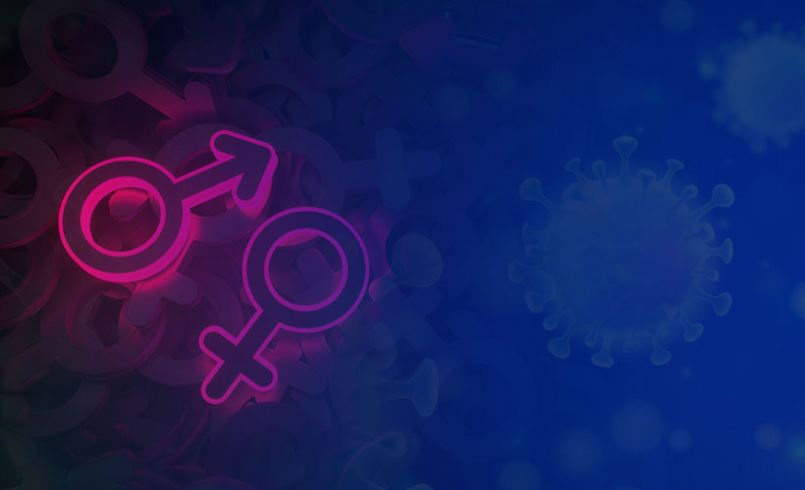 How to Improve Security Outcomes During a Pandemic? Start with a Gender Lens