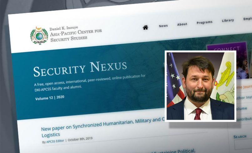 Hemmings - Security Nexus
