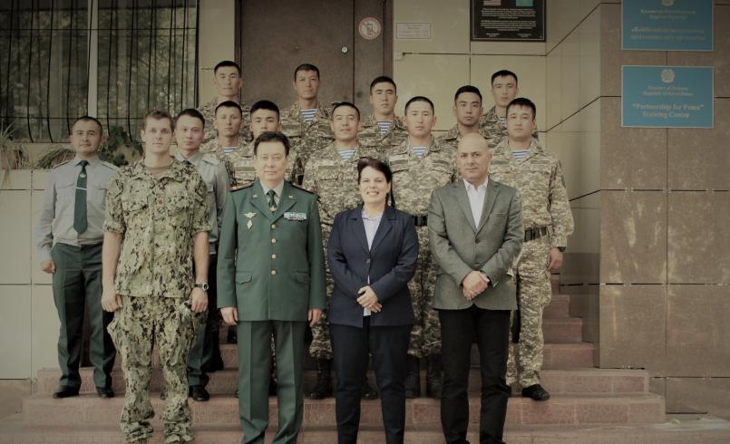 Kazakhstan 2019