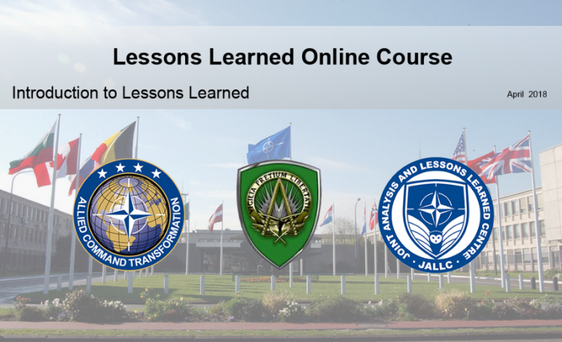 LL online course