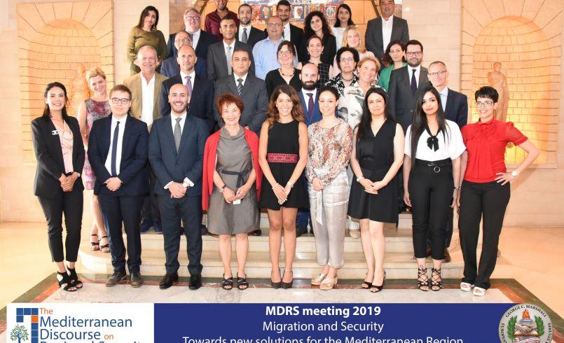Tunis Meeting.June 2019