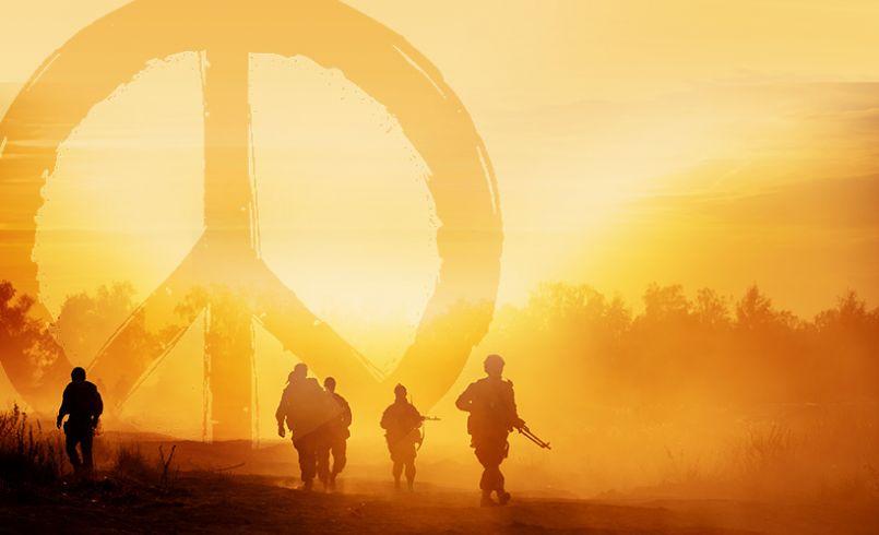 Pakistan Peace