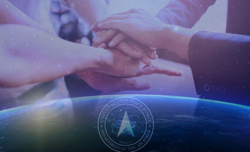 Partnerships and Soft power in space