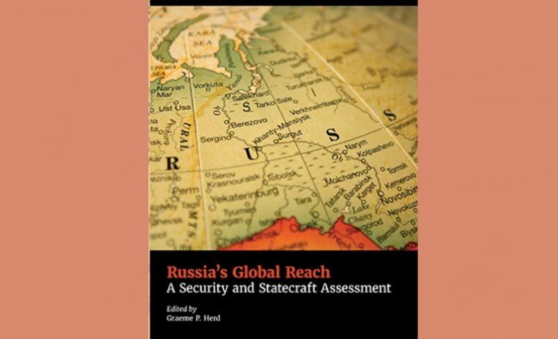Russian global reach