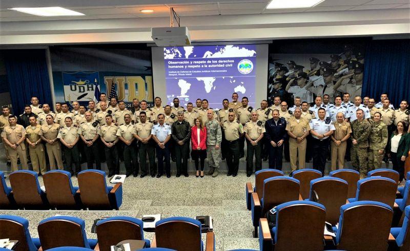 Honduras LCHR