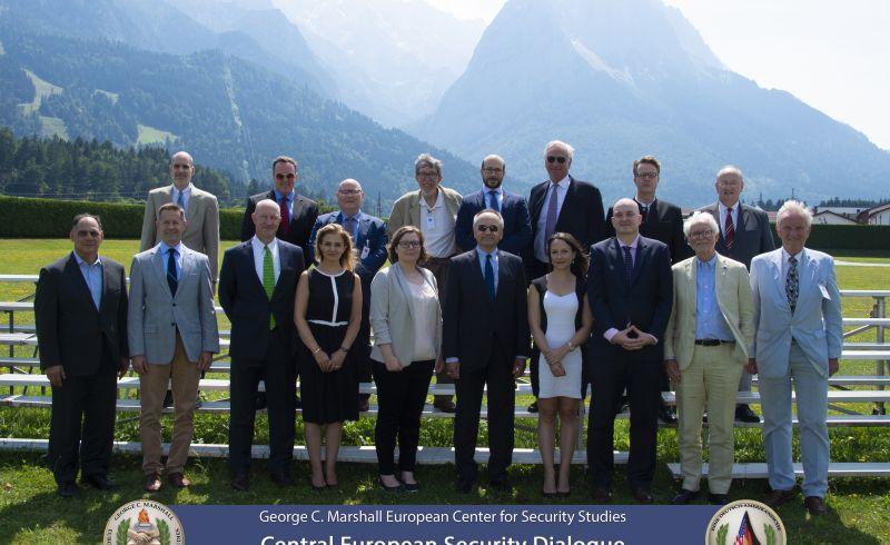 CTOC Group Photo