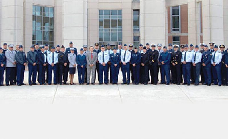 Inter-American Air Forces Academy (IAAFA)