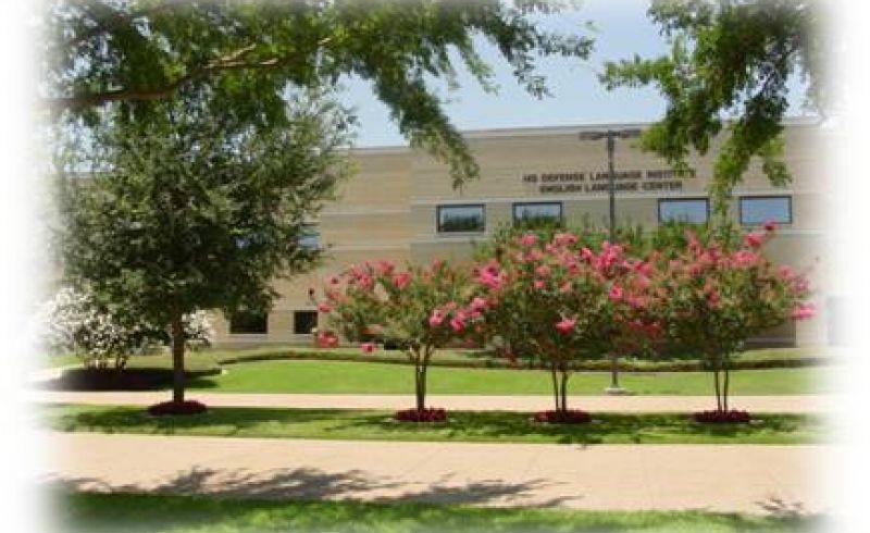 DLIELC Campus