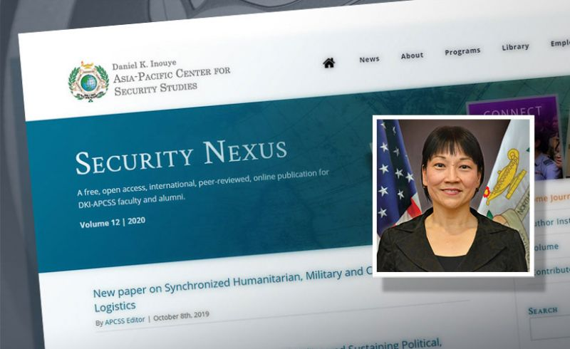 Inez Miyamoto - Security Nexus
