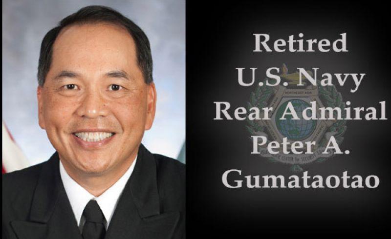 Peter A. Gumataotao