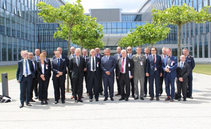 PfPC Stakeholders meeting