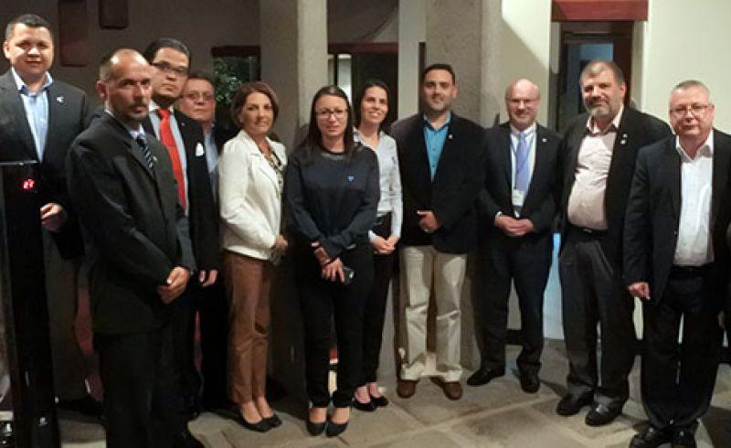 Costa Rican alumni network