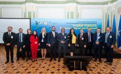 ESC Conference in Kyiv
