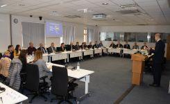 Romania NDU Seminar