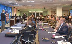 Washington Security and Defense Seminar Comes to a Close