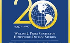 Perry Center 20 yrs