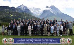 ESS-East 19-13