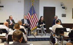 Central American Maritime Regional Initiative